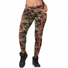 Леггинсы женские Army Piped Ankle Leggings