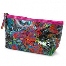 Zumba Rio Make Up Bag